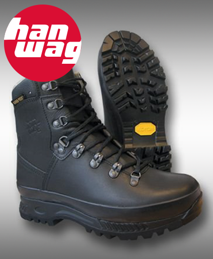 Men's Boots: Special Force GTX